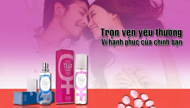 Nước hoa kích dục - thienduongtinhai.com