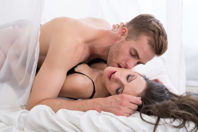 Giải thích nguyên nhân của chứng nghiện sex và cách chữa trị