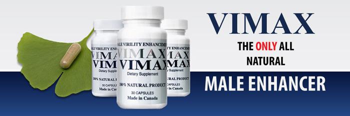 Viên uống thảo dược thực phẩm chức năng tăng cường sinh lý nam tại nhà Vimax