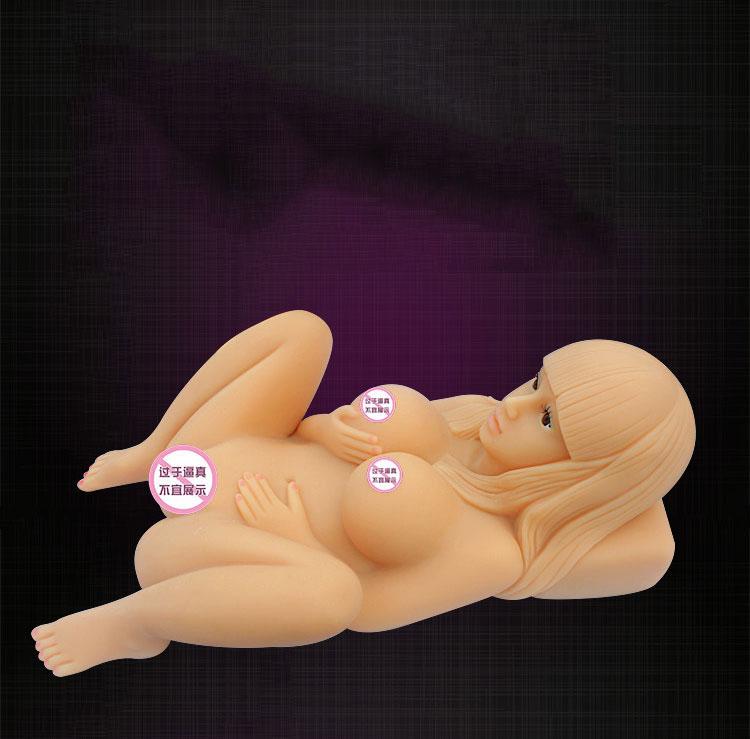 Búp bê tình yêu silicon dành cho nam Angela mini giá rẻ