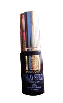 Lọ xịt trị xuất tinh sớm kéo dài quan hệ Tiger Delay Spray USA - thienduongtinhai.com