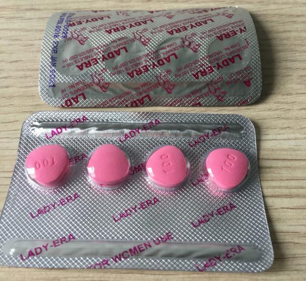 Viên uống kích thích tình dục nữ LADY ERA - thienduongtinhai.com