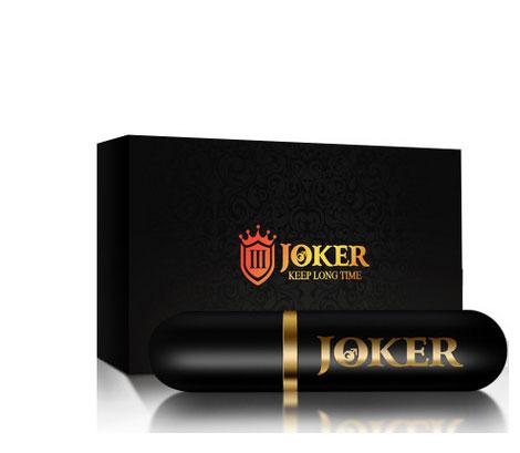 Bình xịt kéo dài thời gian JOKER-3 - thienduongtinhai.com